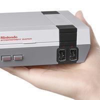 Nintendo confirma que el NES Classic volverá al mercado el 29 de junio, ¿también en México?