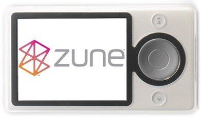 Zune puede no permitir comprar música vía wifi