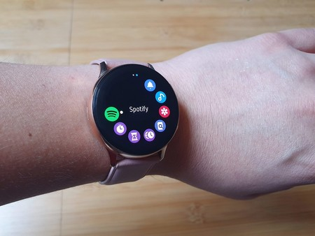 Samsung Galaxy Watch Active2 Analisis Mexico Conclusion