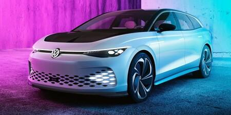 Volkswagen ID. 8: un nuevo SUV eléctrico está en camino y será el más grande de la línea con hasta 5 metros de largo