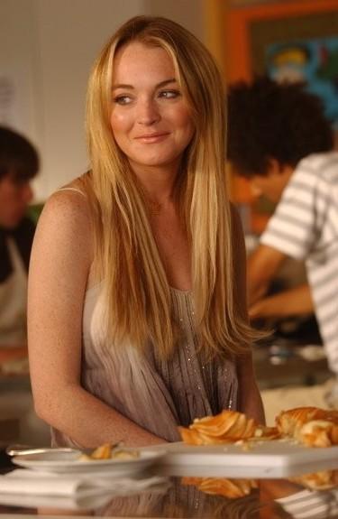 La madre de Lindsay Lohan, todo un ejemplo... ¡de lo que no se debe hacer!