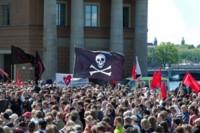 Lo que hace una buena oferta de contenidos: los jóvenes suecos que no comparten archivos sube un 40%