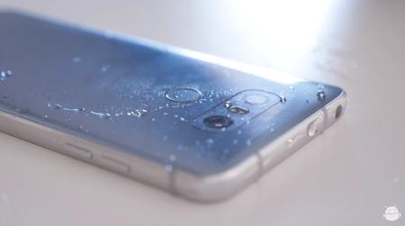 Test de resistencia del LG G6: ¿sobrevivirá más de 30 minutos bajo el agua?