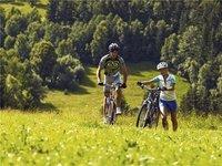 El tramo checo de la ruta ciclista del Telón de Acero