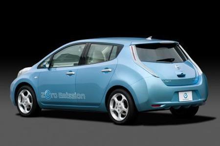 ¿Ruido para coches eléctricos e híbridos? Esto me suena...
