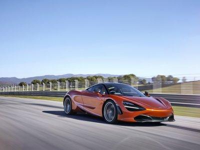 McLaren 720S, el modelo al que estaban temiendo Lamborghini y Ferrari