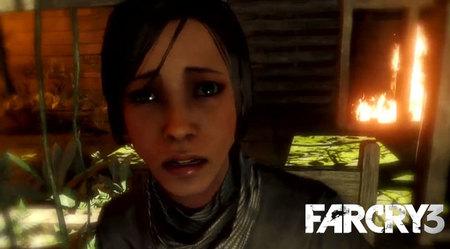 Un aterrador incendio en el nuevo vídeo de 'Far Cry 3'