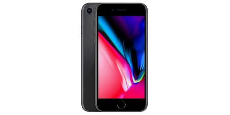El iPhone 8 de 64 GB lo tenemos en eBay por 325,55 euros, con envío desde España