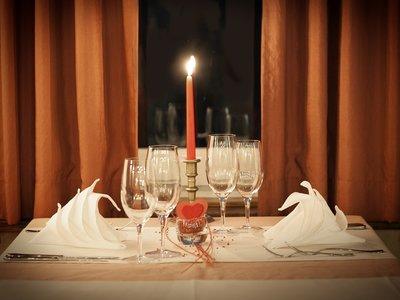 15 recetas fáciles para la cena de San Valentín más romántica jamás soñada