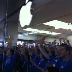 Foto 43 de 93 de la galería inauguracion-apple-store-la-maquinista en Applesfera