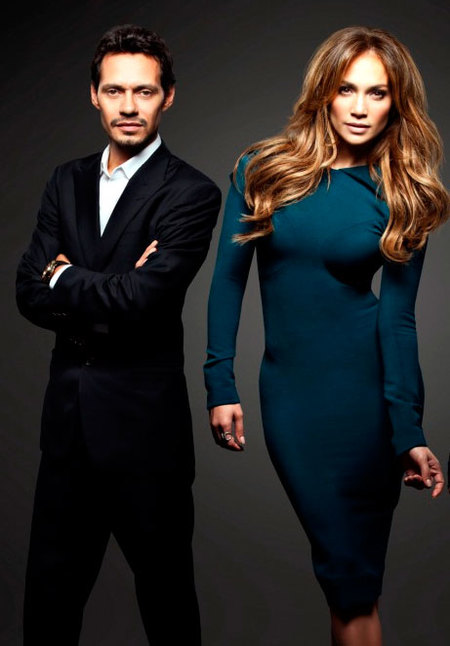 Ni lo intentes Marc Anthony, que JLo prefiere a Casper Smart
