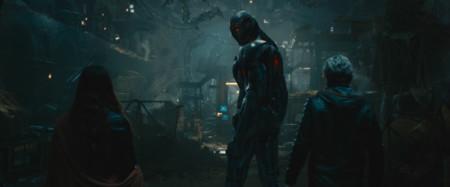 Vengadores La Era De Ultron 5