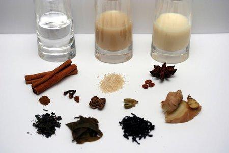 Qué es el té chai
