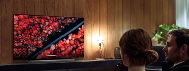 Once smart TV muy rebajadas en el Día del Soltero: LG, Samsung, Philips, Sony y más
