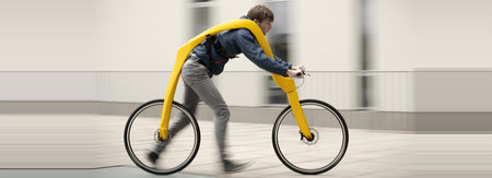 Fliz Pedal Less Bike Concept 1