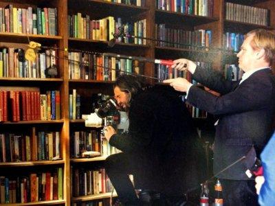 Christopher Nolan prepara una película bélica ambientada en la II Guerra Mundial