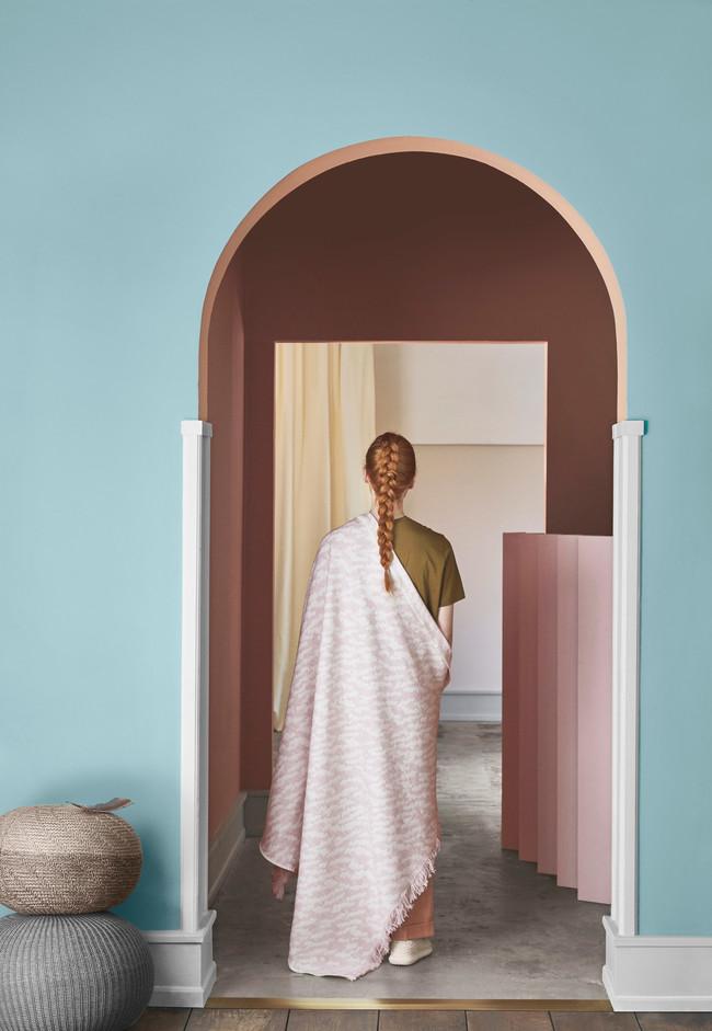 El minimalismo nórdico es lo último de IKEA para este agosto 2018, que presenta una colección serena y calmada que transmite bienestar