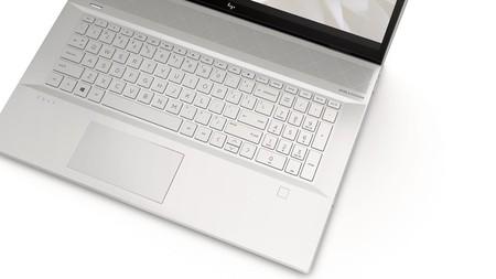 6hpenvy 17 Laptop Naturalsilver Heroic Frontleft