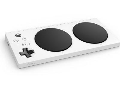 Microsoft anuncia el Xbox Adaptive Controller, el mando para Xbox pensado para las personas con alguna discapacidad funcional