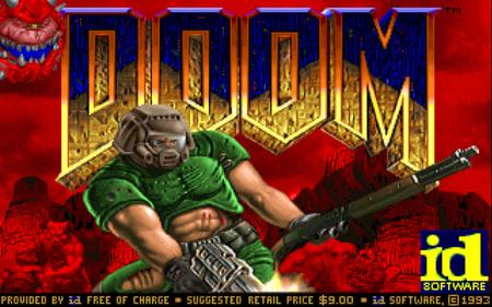 El poder de HTML5 y Javascript: Doom portado a tu navegador