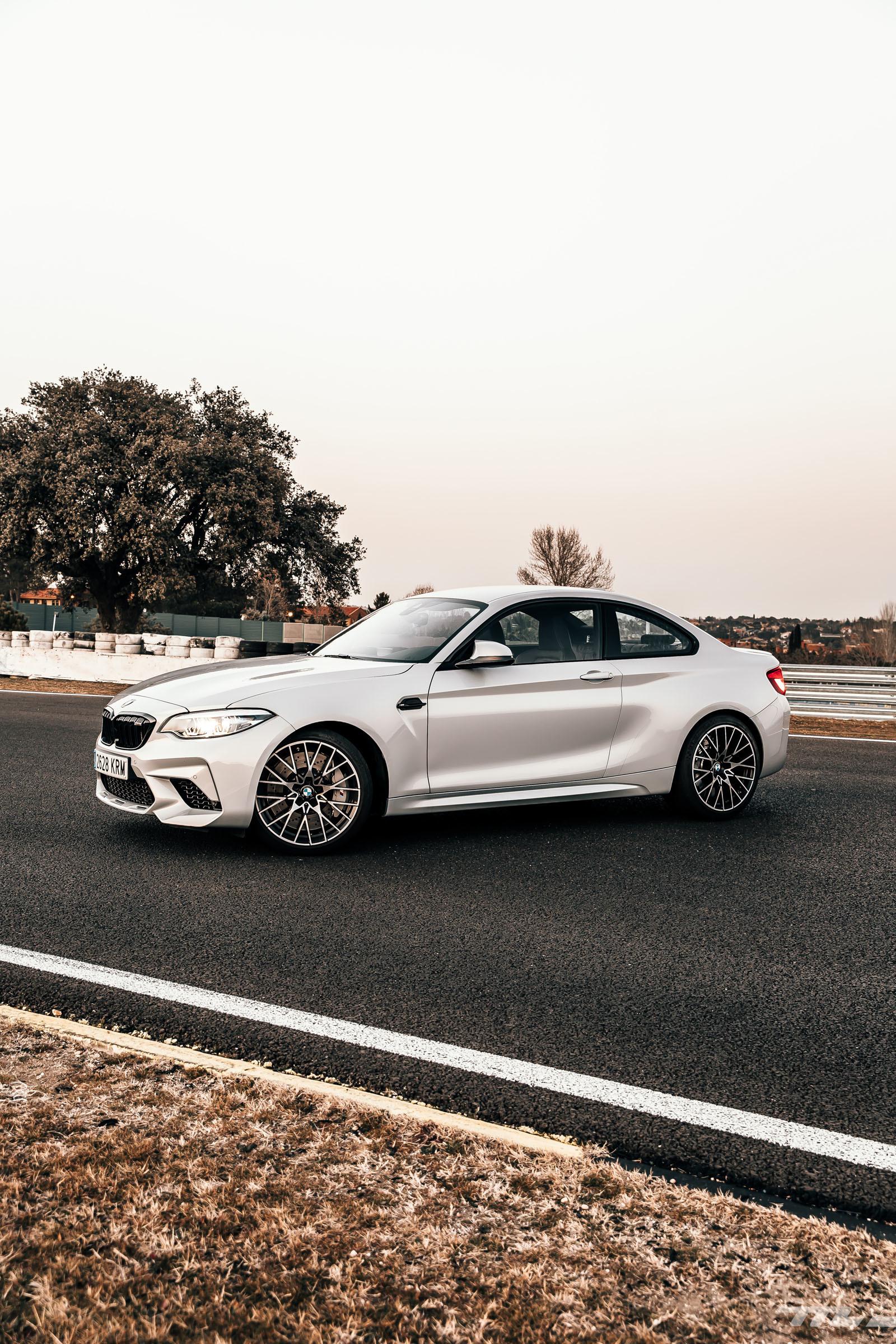 Foto de BMW M2 Competition (prueba) (2/42)