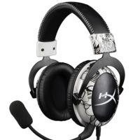 HyperX estrena audífonos Cloud Mav Edition para los que quieren ser diferentes