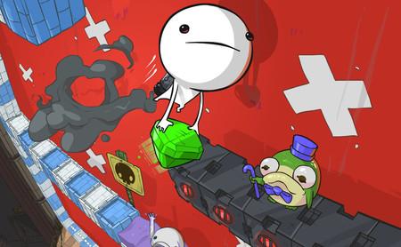 Los mejores 19 juegos que podremos conseguir en la venta de Halloween de Steam en México, por menos de 60 pesos