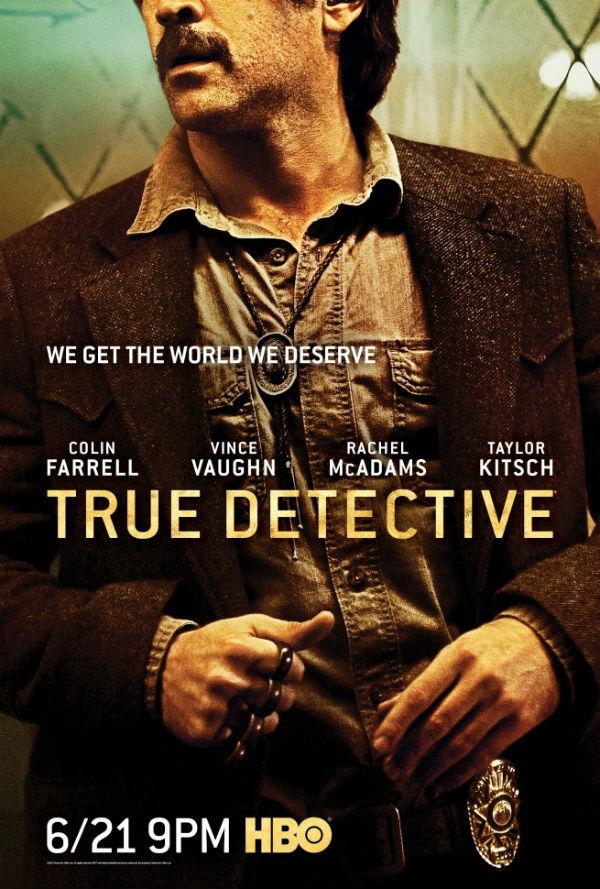 Foto de Carteles de 'True Detective' (3/4)