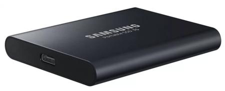 Samsung T5 Negro