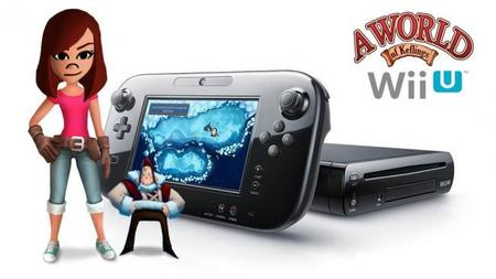 A World of Keflings llegará a Wii U a principios de noviembre