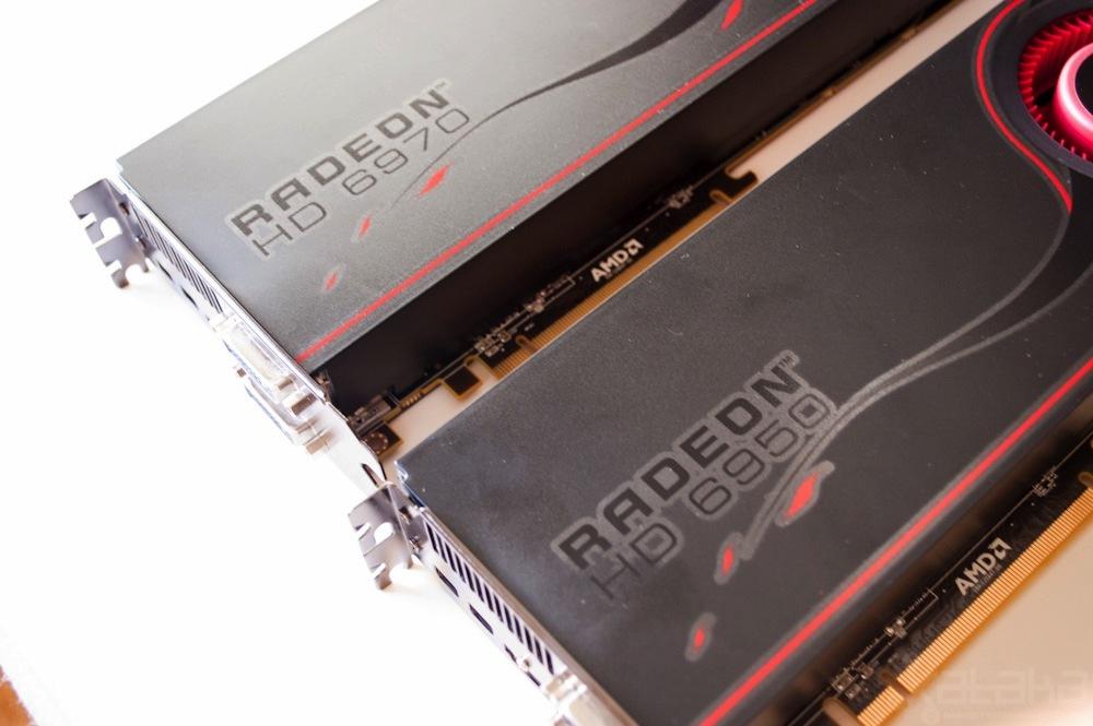 Foto de AMD 6970, análisis (3/14)