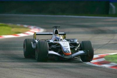 Según Nick Chester, en Monza se podrían alcanzar los 360 kph