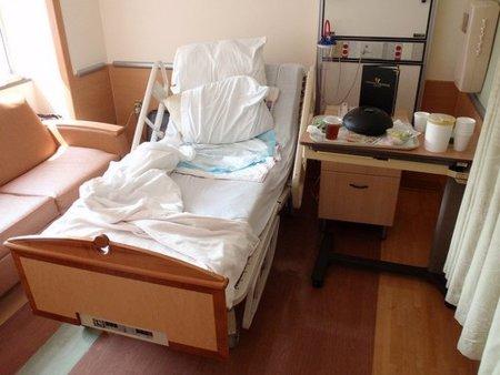 Detenido e interrogado el administrador de una web de enlaces P2P ingresado en el hospital