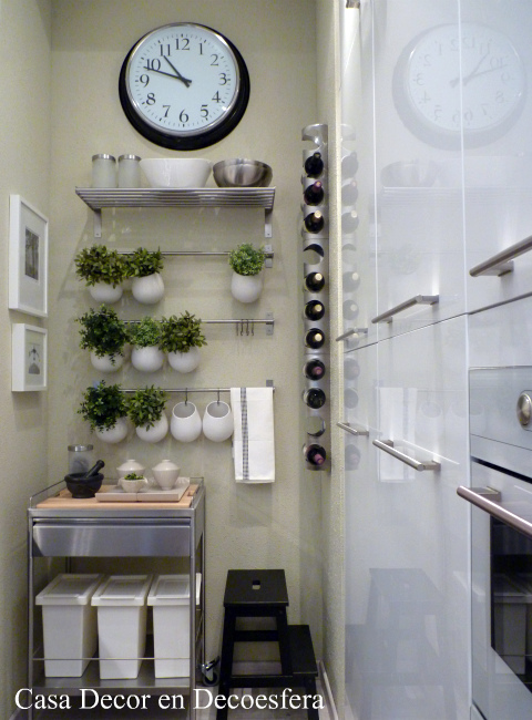 Foto de Espacio Ikea en Casa Decor Madrid 2011 (4/8)