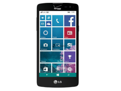 ¿Está preparando LG un Windows Phone? Un nuevo render reaviva los rumores