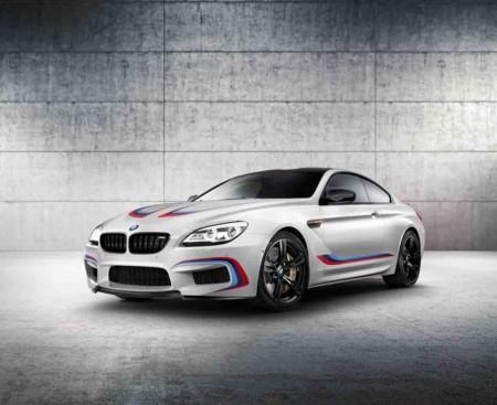 BMW M6 Coupé Competition Edition M Performance llega a México, por si querías hacerte un regalito muy exclusivo