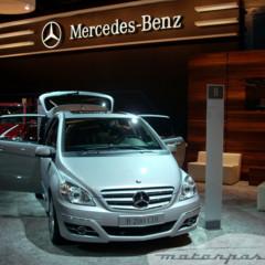 Foto 3 de 40 de la galería mercedes-benz-en-el-salon-de-madrid en Motorpasión