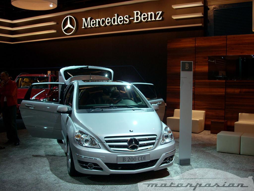 Foto de Mercedes-Benz en el Salón de Madrid (3/40)