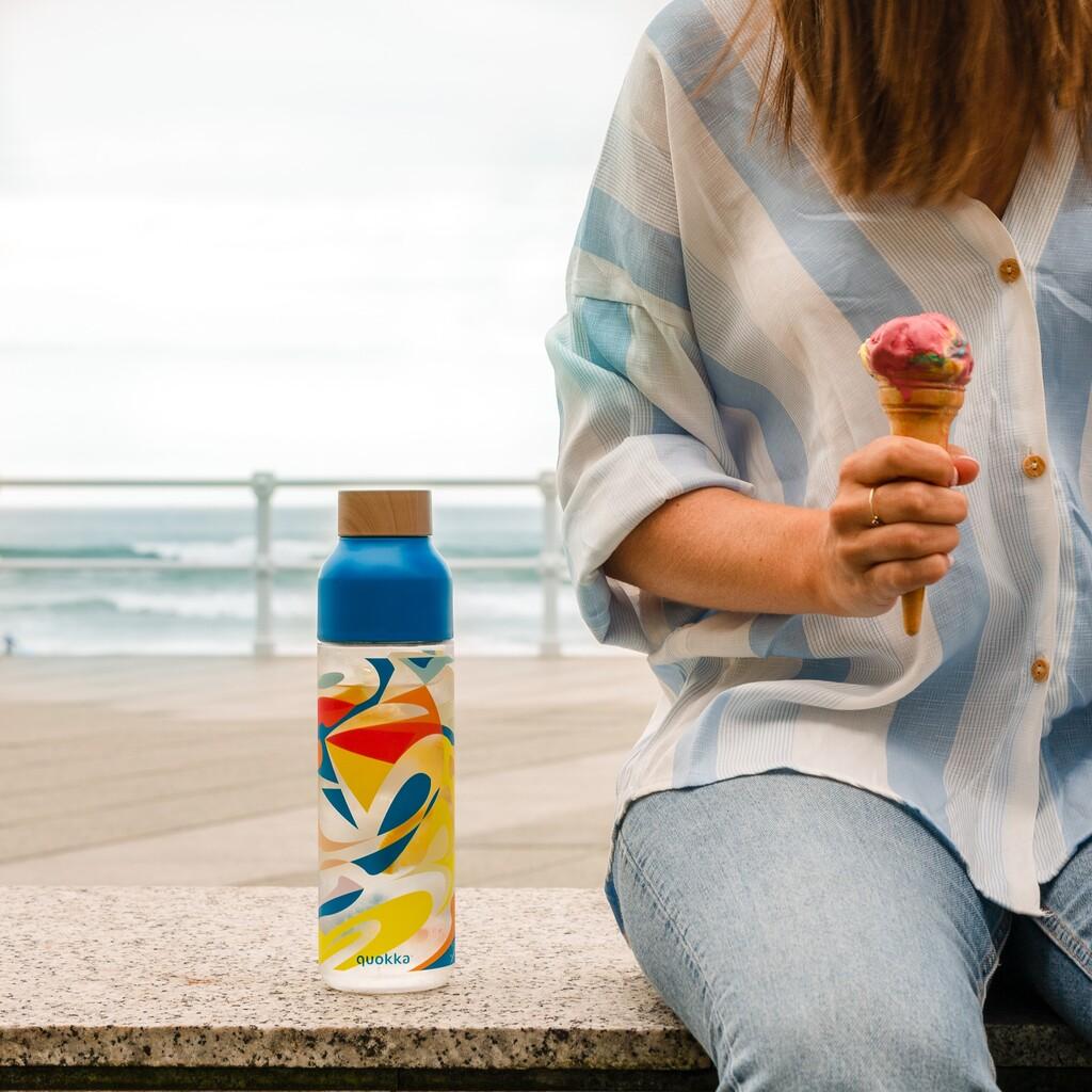 Qué es el óxido de etileno: el aditivo encontrado en algunos helados que ha provocado la retirada de varios lotes en España