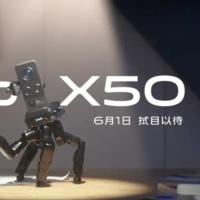 Vivo explica cómo funciona el mecanismo 'gimbal' de la cámara trasera del Vivo X50 Pro