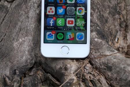 Iphone Se Analisis 8