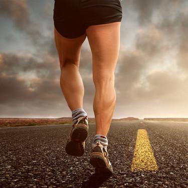 Trabaja los músculos olvidados de la parte inferior de la pierna con estos ejercicios