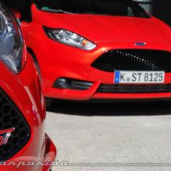 Foto 3 de 48 de la galería ford-fiesta-st-presentacion en Motorpasión