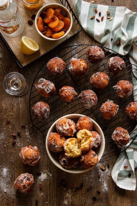 Paseo por la gastronomía de la red: recetas para endulzar el Día de Todos los Santos