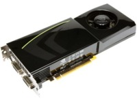NVidia GeForce GTX 280 y 260