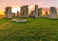 La increíble historia de la mujer que rechazó Stonehenge como regalo... y se lo dió al gobierno británico