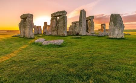 La increíble historia de la mujer que rechazó Stonehenge como regalo... y se lo dio al gobierno británico