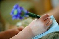 Un diario para recordar las fechas señaladas del bebé