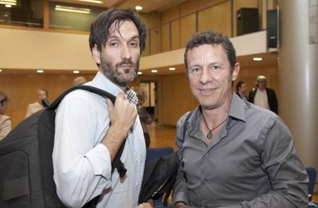 Ricardo García Vilanova, el fotoperiodista español que estuvo a punto de hacerse con el Pulitzer, ha sido liberado