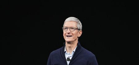 Estos son los cuatro productos que Apple presentó hoy